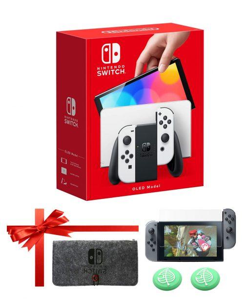 Nintendo Switch Console OLED