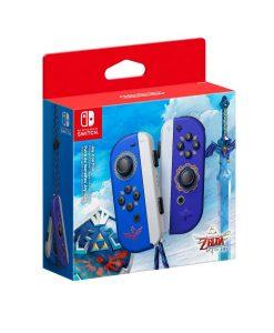 Nintendo Switch Joy-Con Controller Pair – The Legend of Zelda: Skyward Sword HD Edition